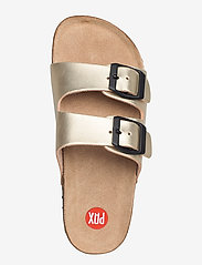 PAX - PIKA PAX SANDAL - instappers - gold - 3
