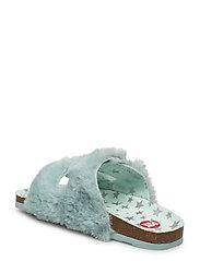 PAX - NORDAN PAX SANDAL - hausschuhe - mint - 2