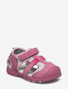 Salt - sandals - pink