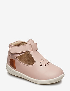 Tuva - sandals - light pink