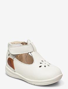 Tuva - sandals - white