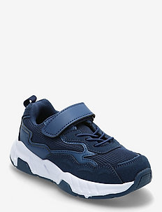 CHUCK - lave sneakers - blue