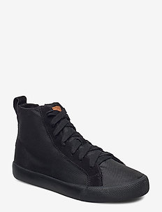 PLOD PAX KÄNGA - high tops - black