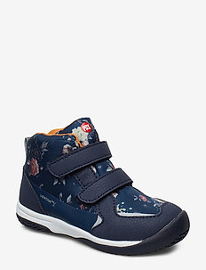 LEPUS - sneakers - blue/multi