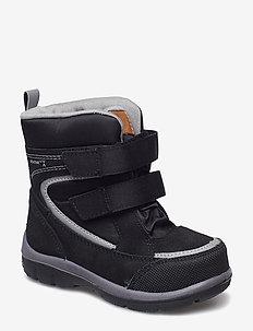 PINGLA PAX KÄNGA - winter boots - black