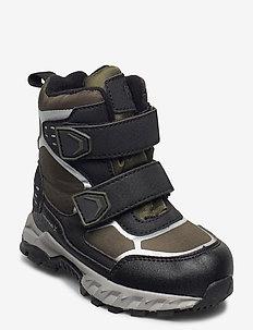 DANTE PAX KÄNGA - winter boots - green