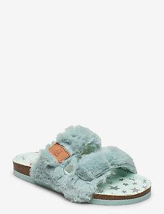NORDAN PAX SANDAL - sandals - mint
