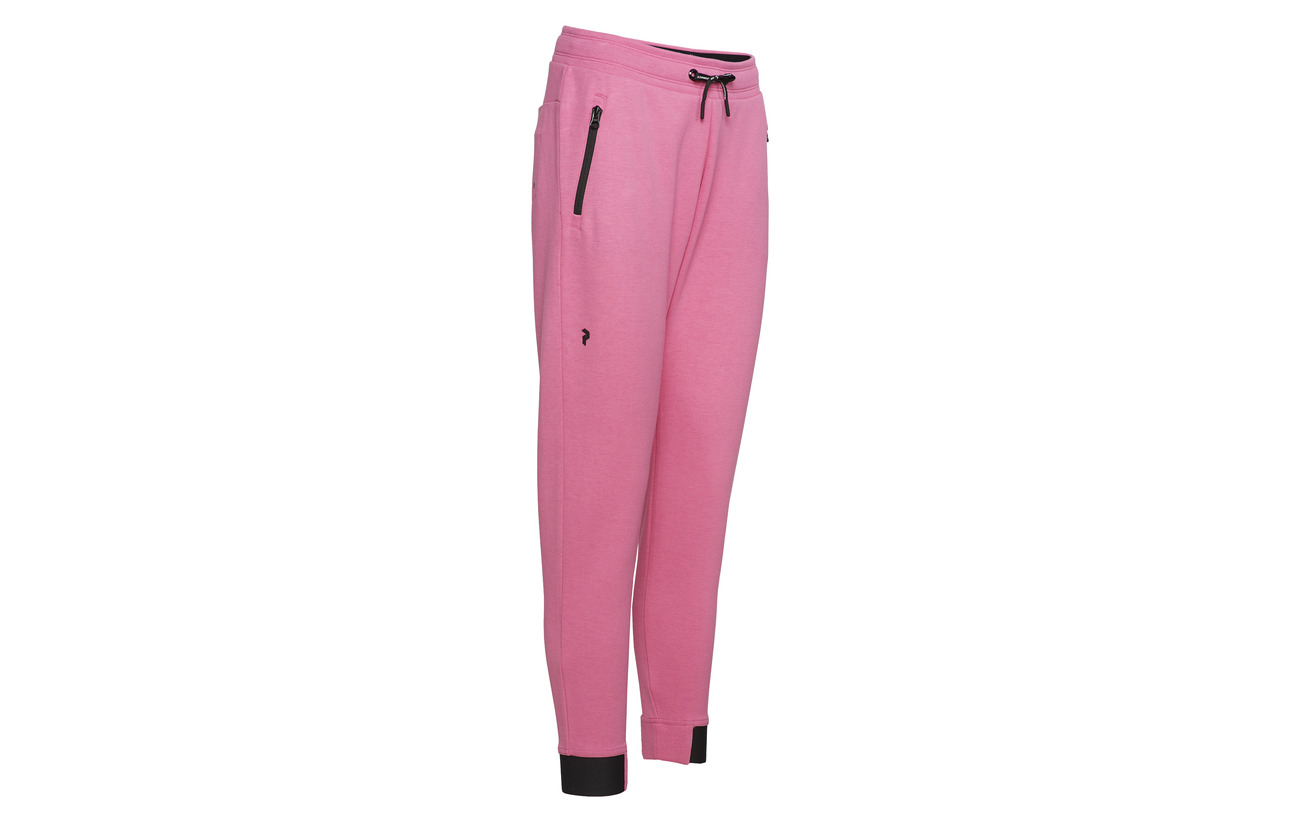 35 W 65 P Pink Coton Équipement Vibrant Peak Polyester Tech Performance ABzqwnZf