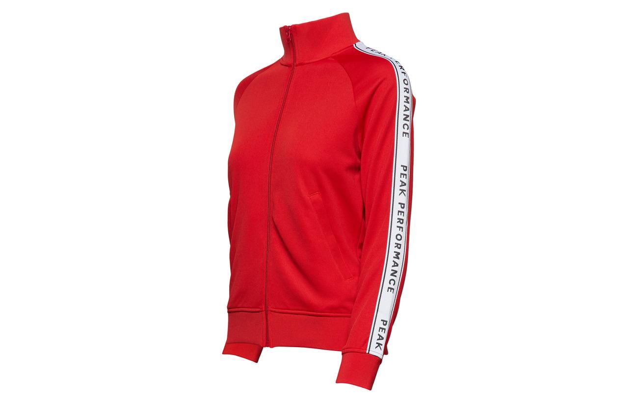 Performance 44 Red Tclubzj Polyester W 56 Coton Équipement Peak Lipstick 6q71H1w