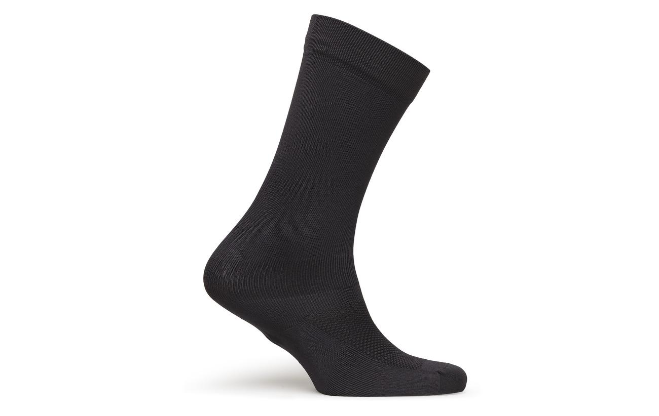 Sock Elastane Polyamide Knee Black 98 Performance 2 Peak nOPxUw