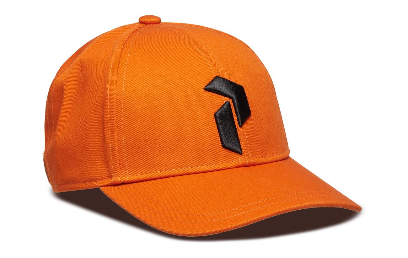 Peak Performance RETRO.CAP