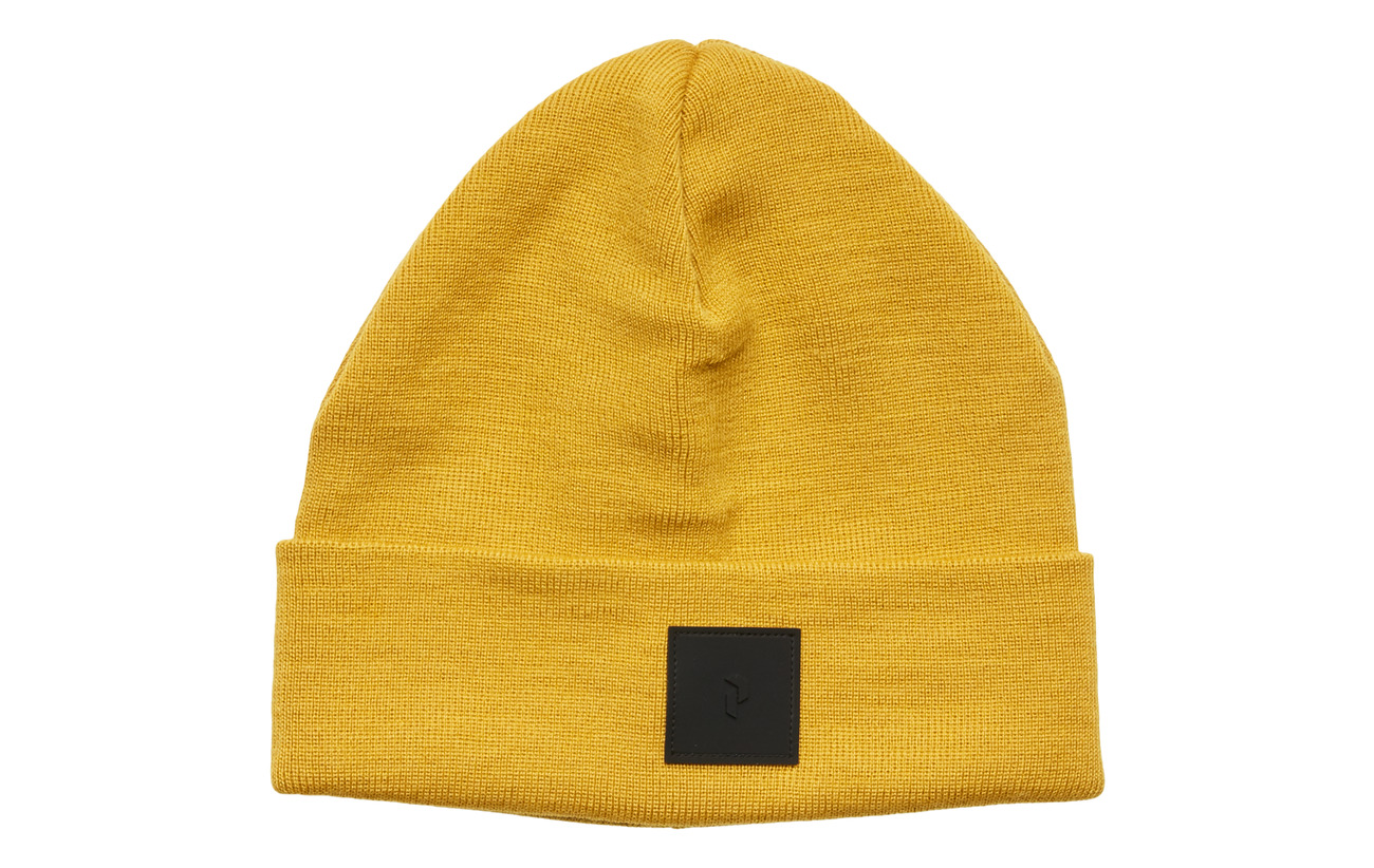 Peak Performance PERFECT. H - SMUDGE YELLOW