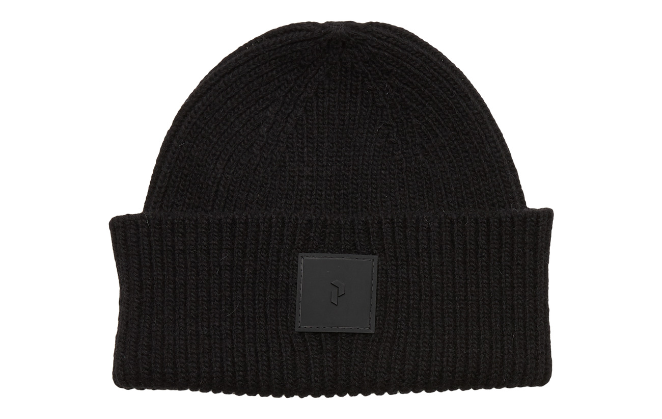 Peak Performance ARMY HAT - BLACK