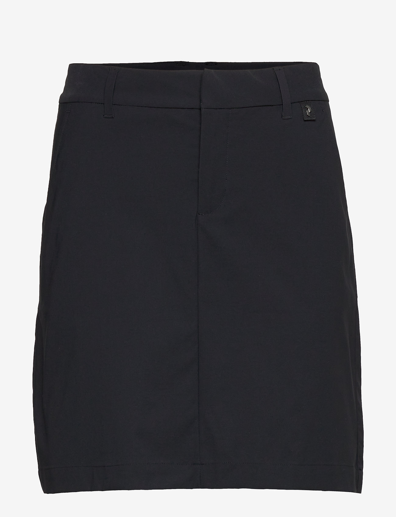 Peak Performance - W Illusion Skirt - træningsnederdele - black - 0