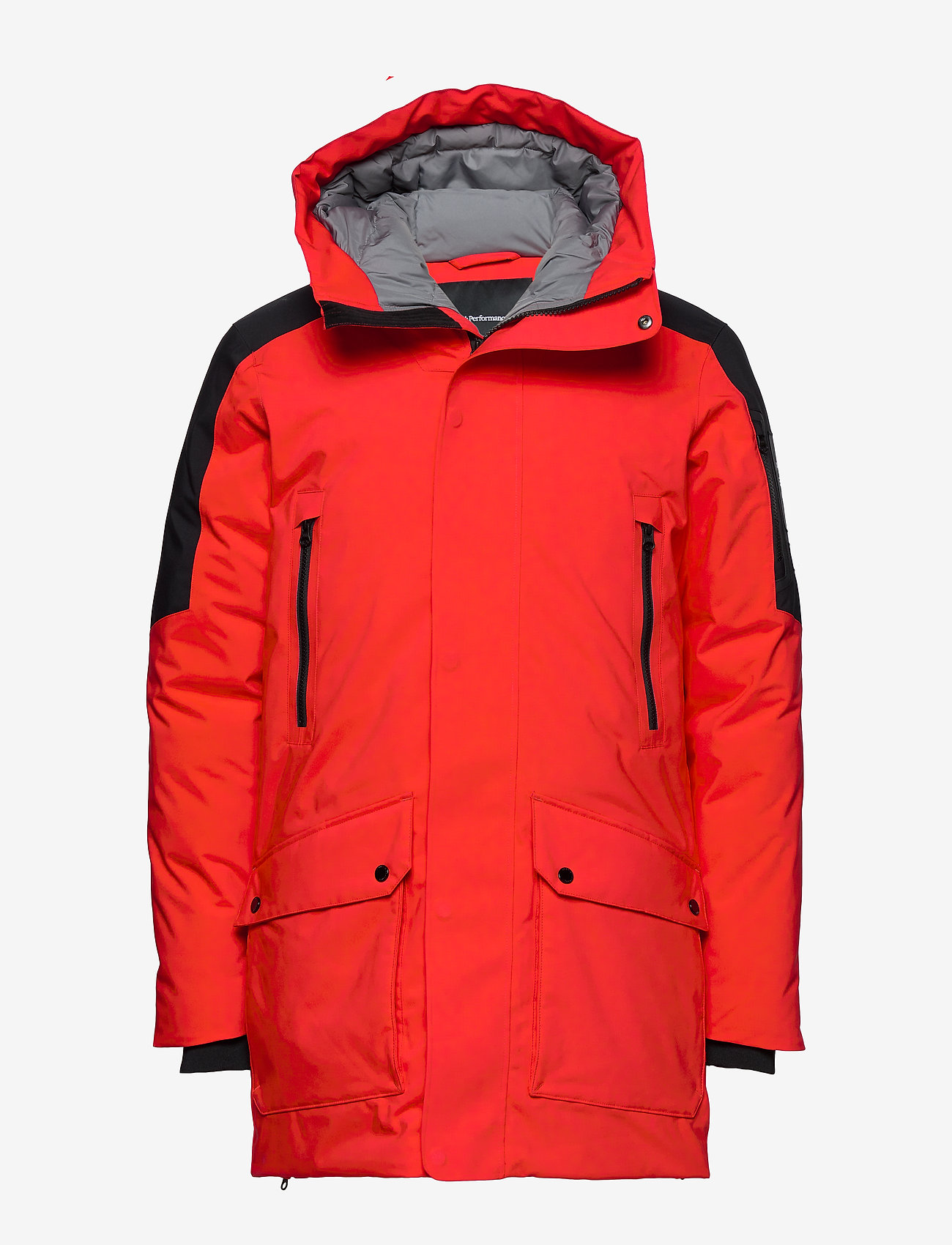 Peak Performance - HYPERPKA - insulated jackets - dynared - 0
