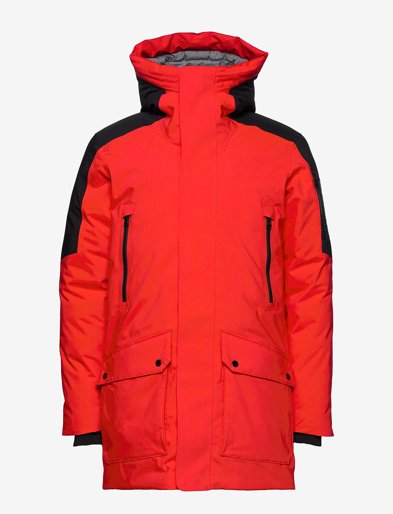 Peak Performance - HYPERPKA - insulated jackets - dynared - 1