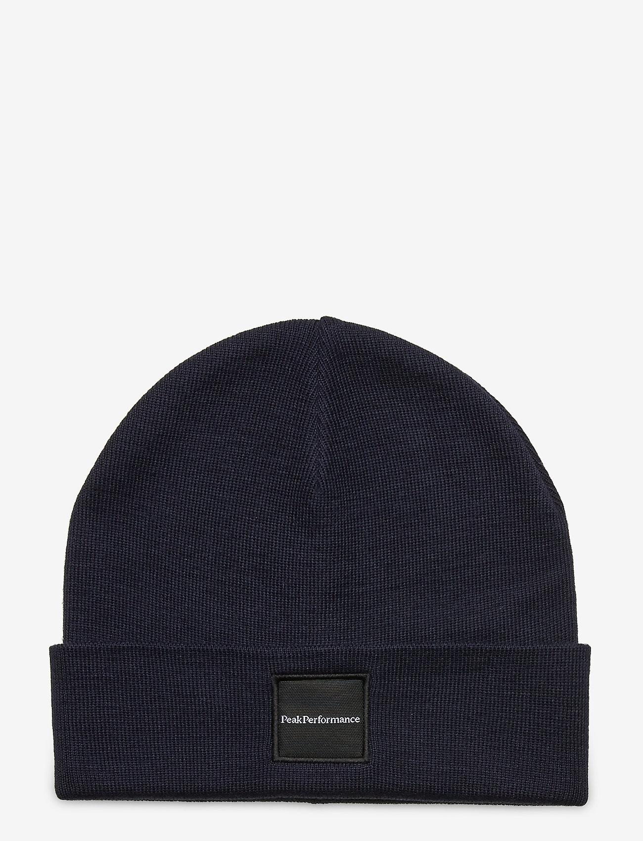 Peak Performance - Jr Switch Hat The Alpine - blue shadow - 0