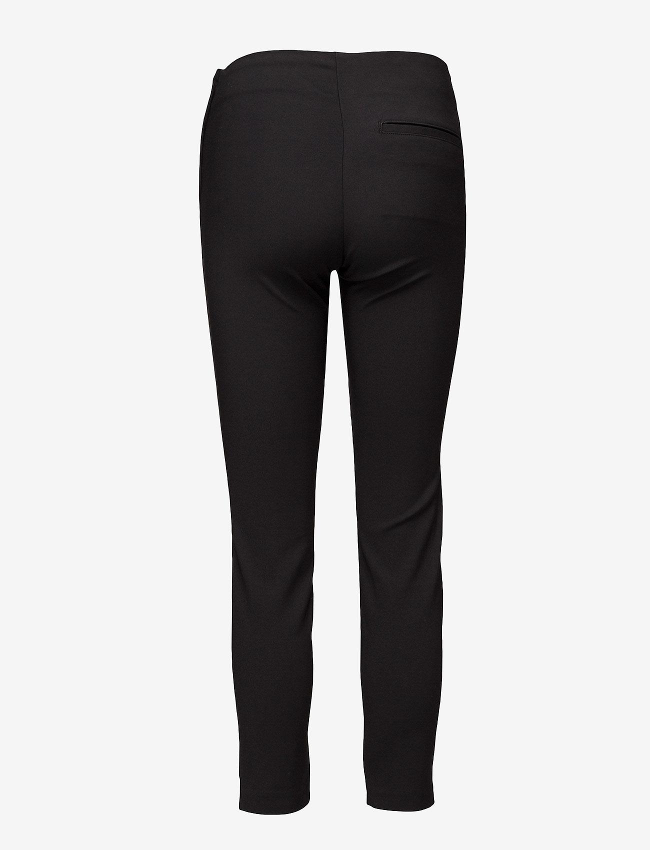 Peak Performance - HILLTOPC P - broeken med skinny fit - black - 1