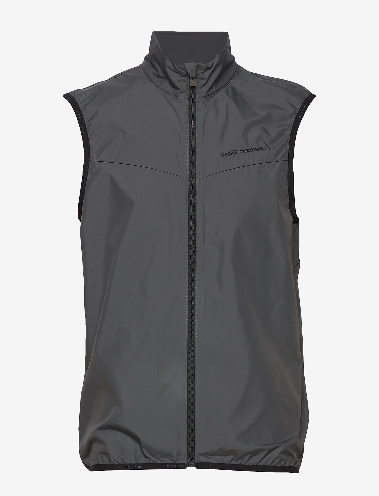 Peak Performance - Meadow Wind Vest Men - golf jassen - deep earth - 1