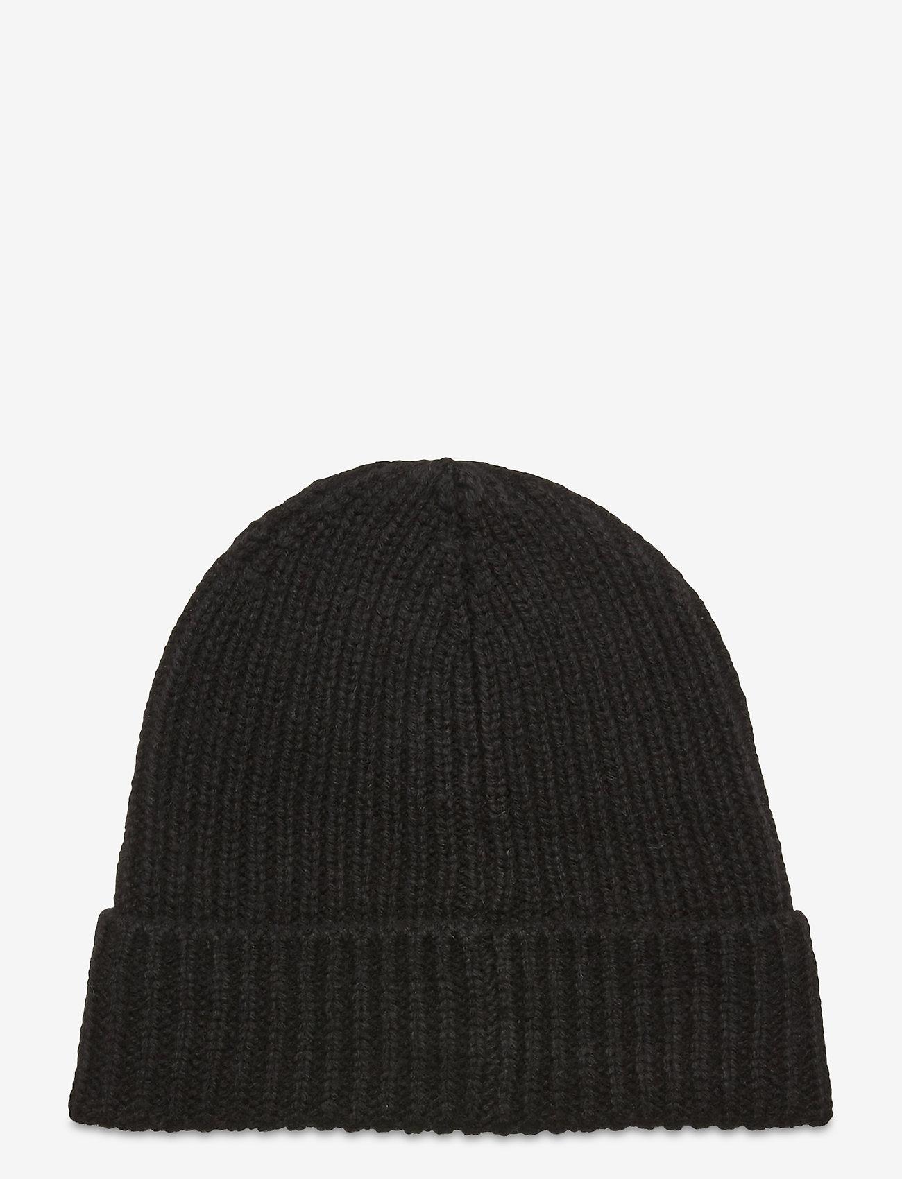 Mys Hat Black (Black) (50 €) - Peak Performance ElHKJ