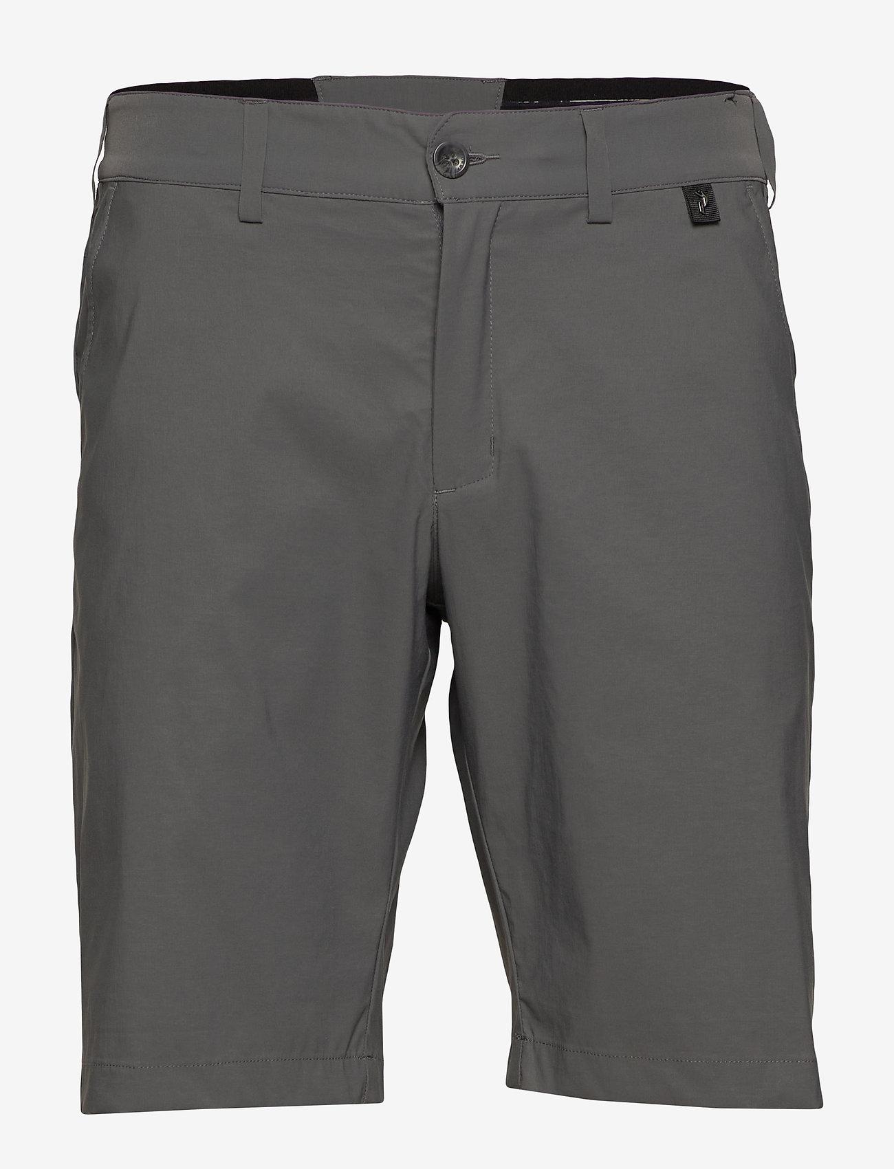 Peak Performance - Player Shorts Men - szorty golfowe - deep earth - 0