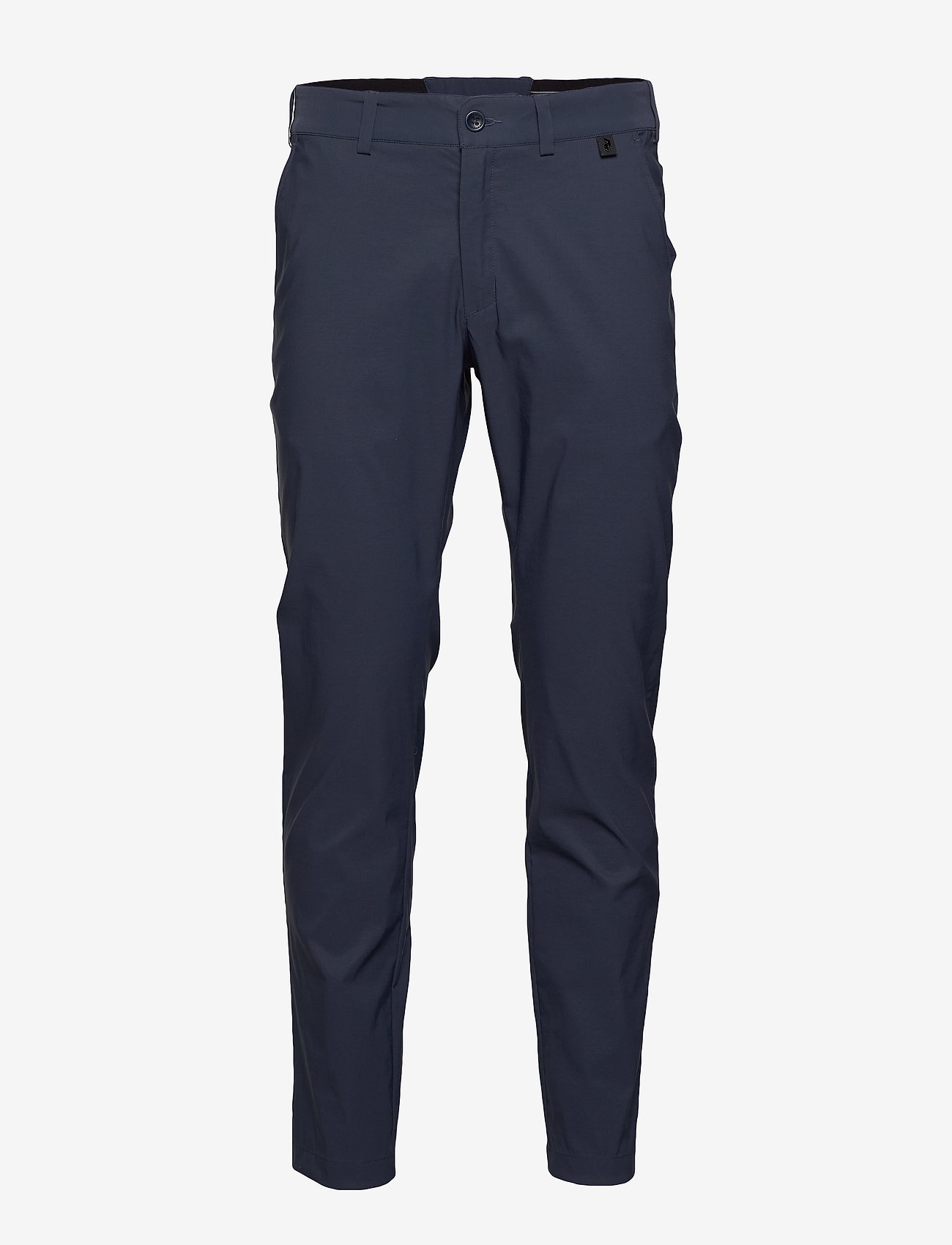 Peak Performance - Player Pant Men - golf-housut - blue shadow - 0