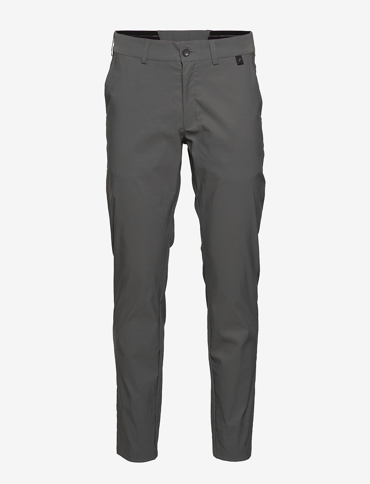 Peak Performance - Player Pant Men - spodnie do golfa - deep earth - 0