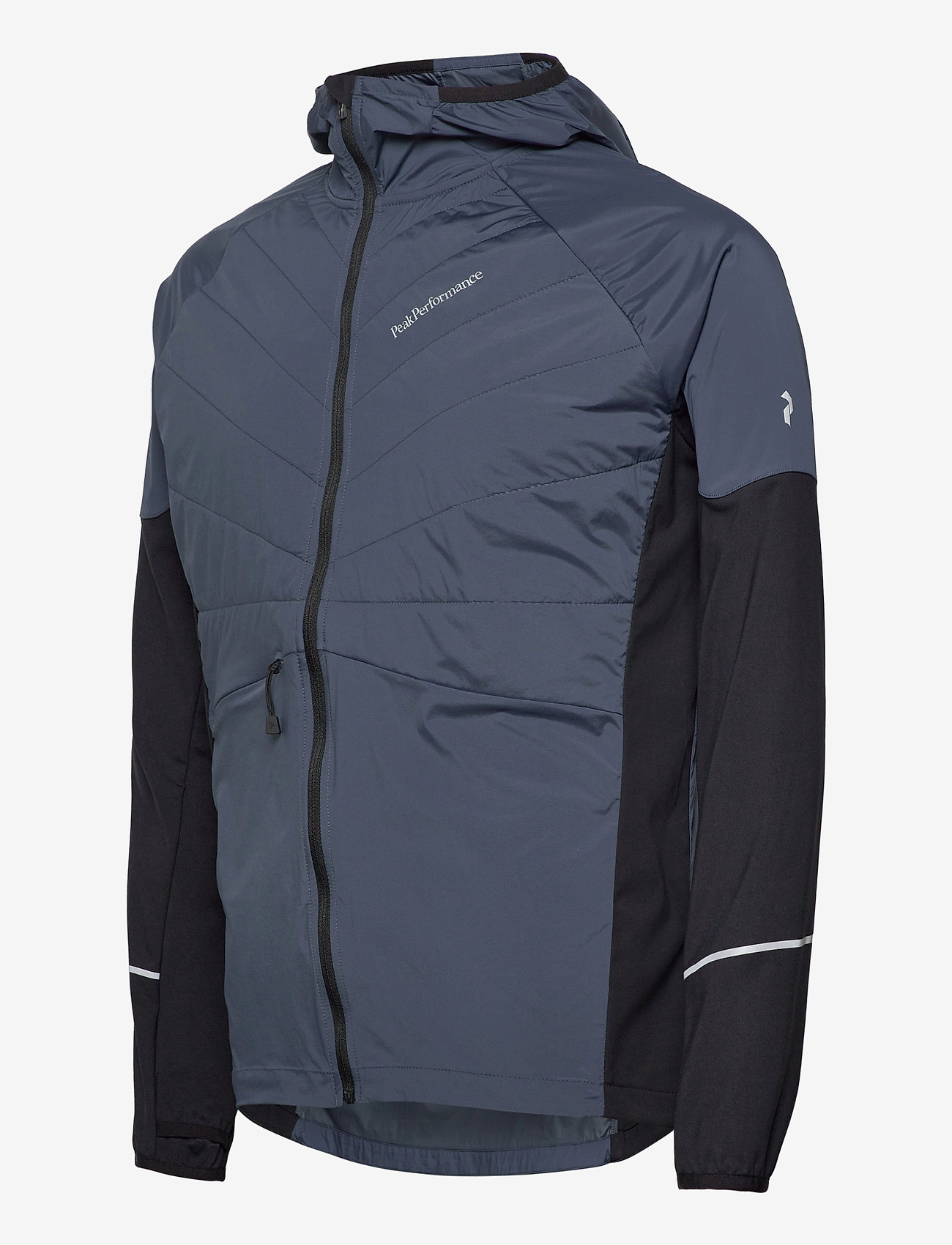 Peak Performance M Alum Jacket Blue Steel - Jakker og frakker BLUE STEEL - Menn Klær