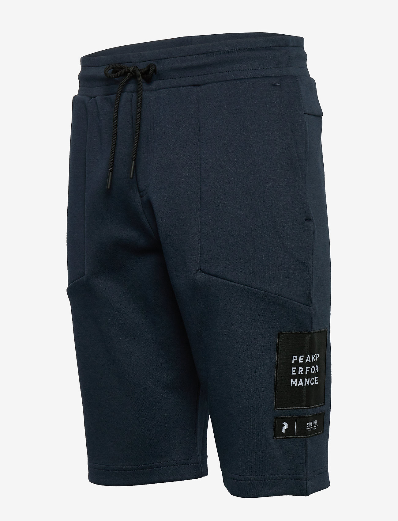 Peak Performance M Tech Shorts - Shorts BLUE SHADOW - Menn Klær