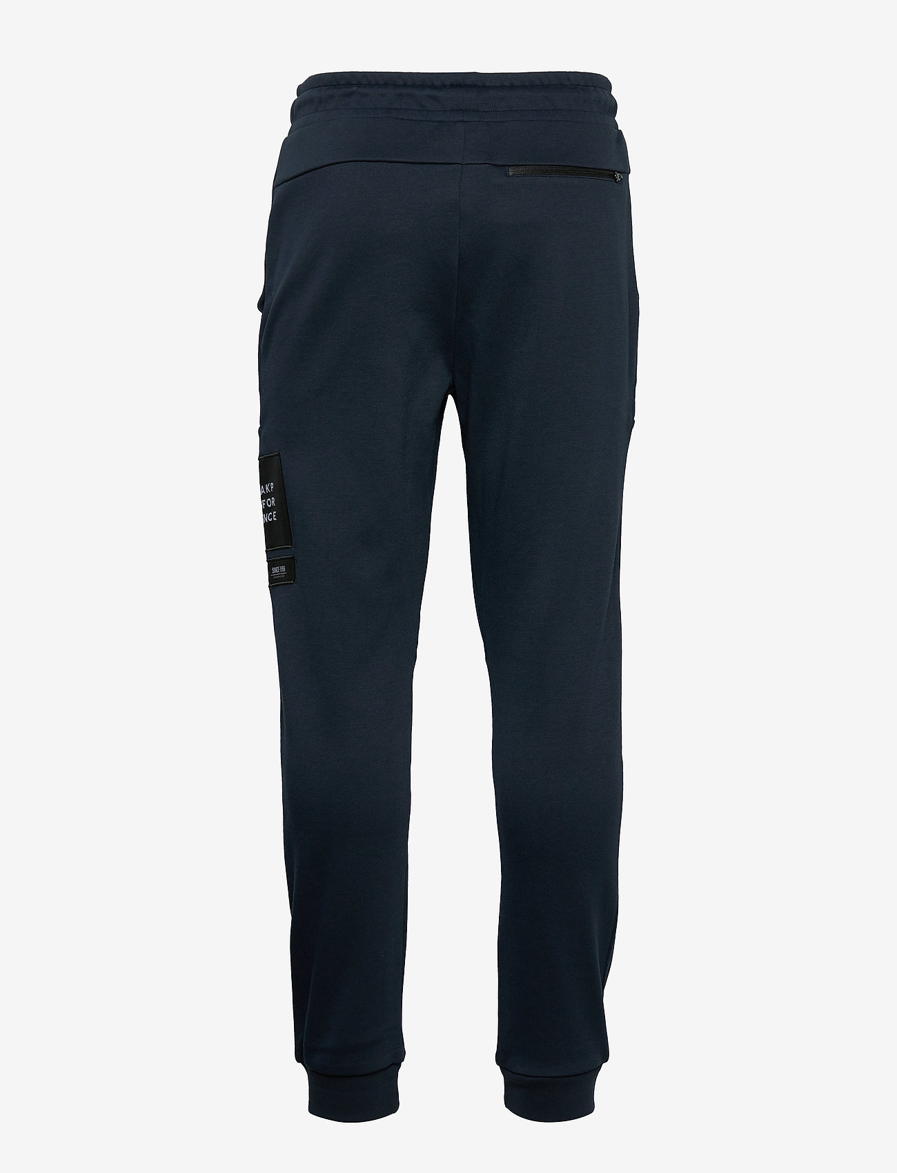 Peak Performance - M Tech Pant - pants - blue shadow - 1