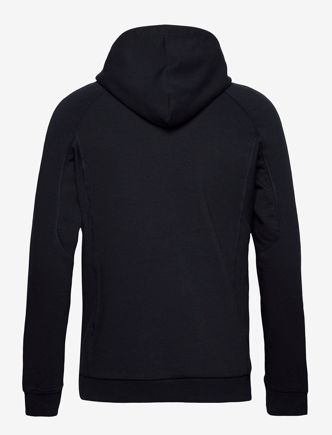 Peak Performance M Ground Hood Black - Sweatshirts BLUE SHADOW - Menn Klær