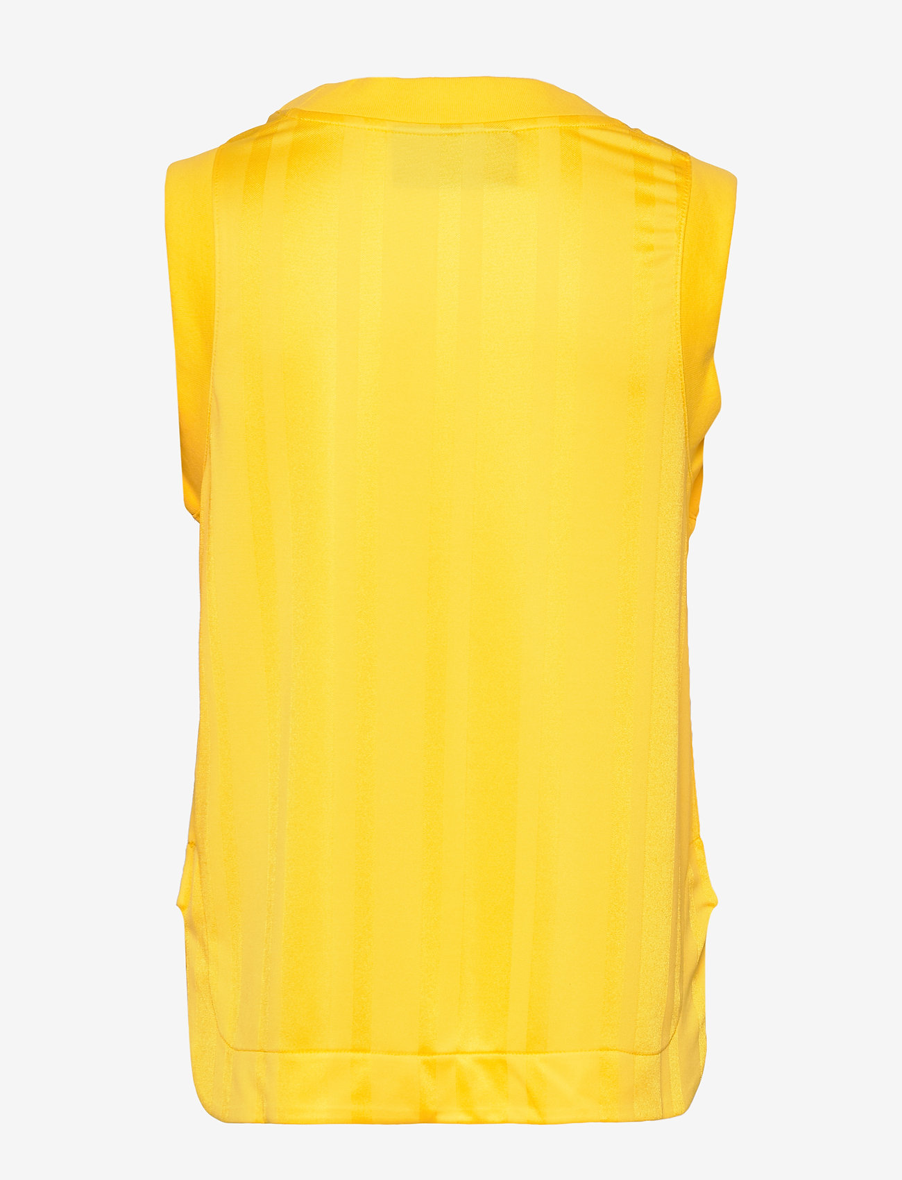 Peak Performance - W Tech Cropped Tank - linnen - stowaway yellow - 1