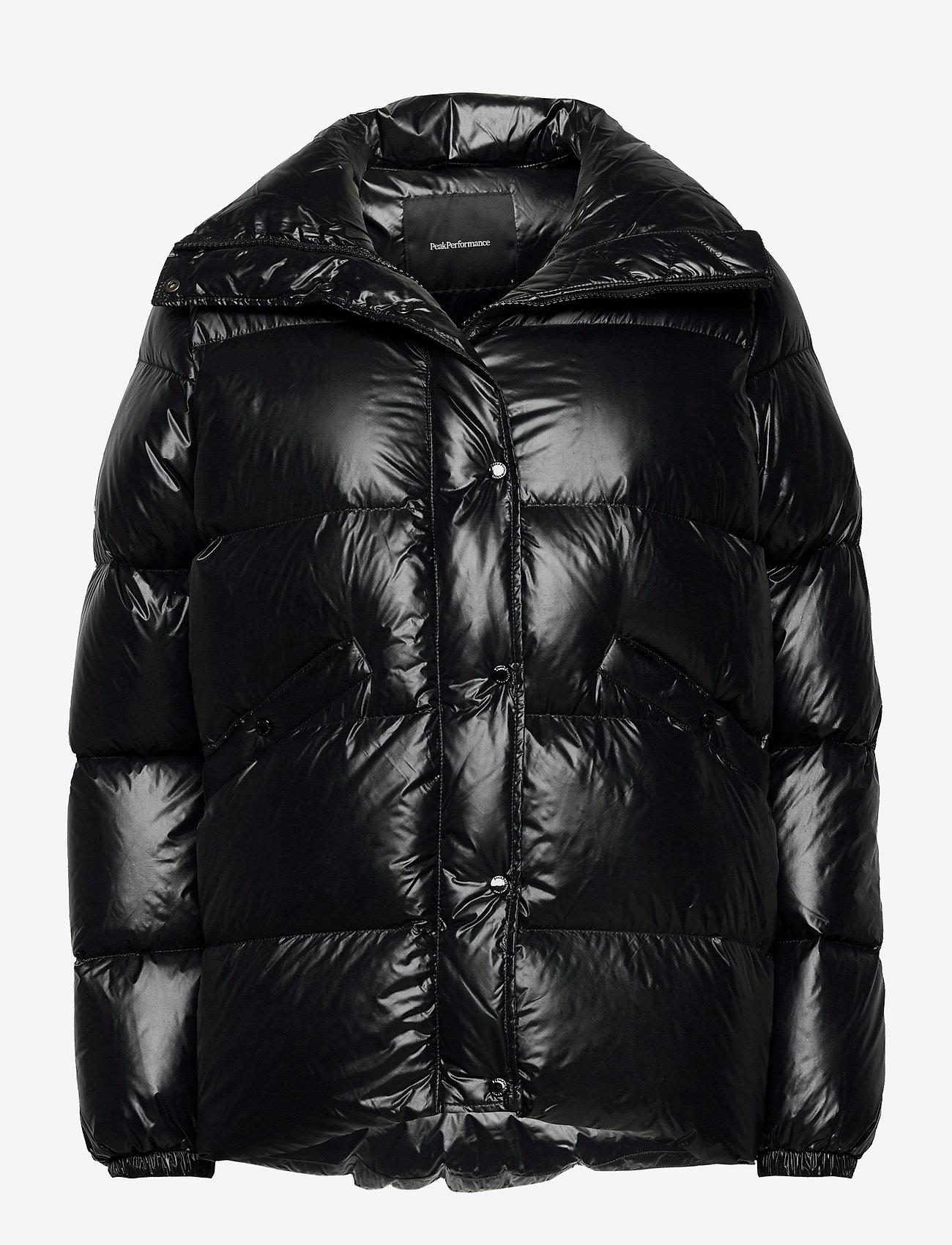 W Clara Jacket The Alpine