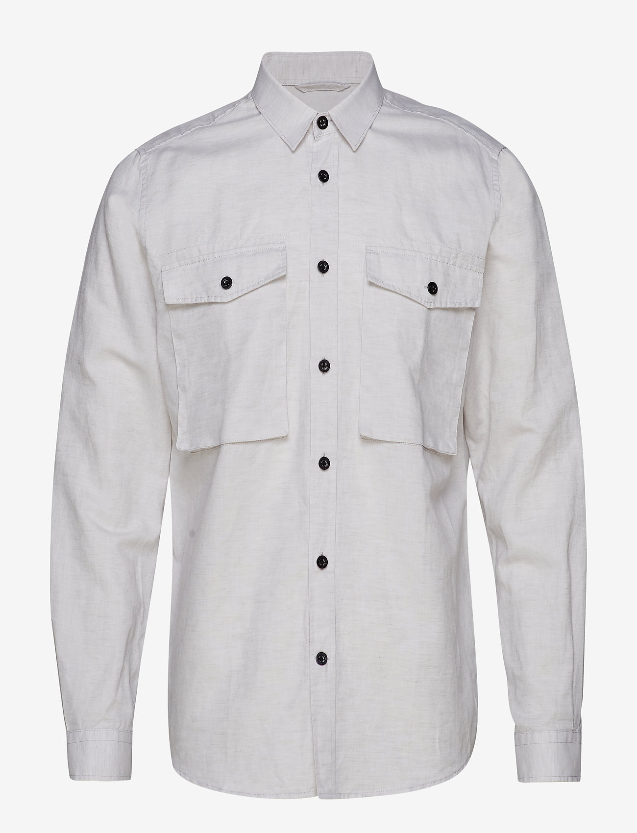 Peak Performance - DEAN MLIS - chemises de lin - antarctica - 0