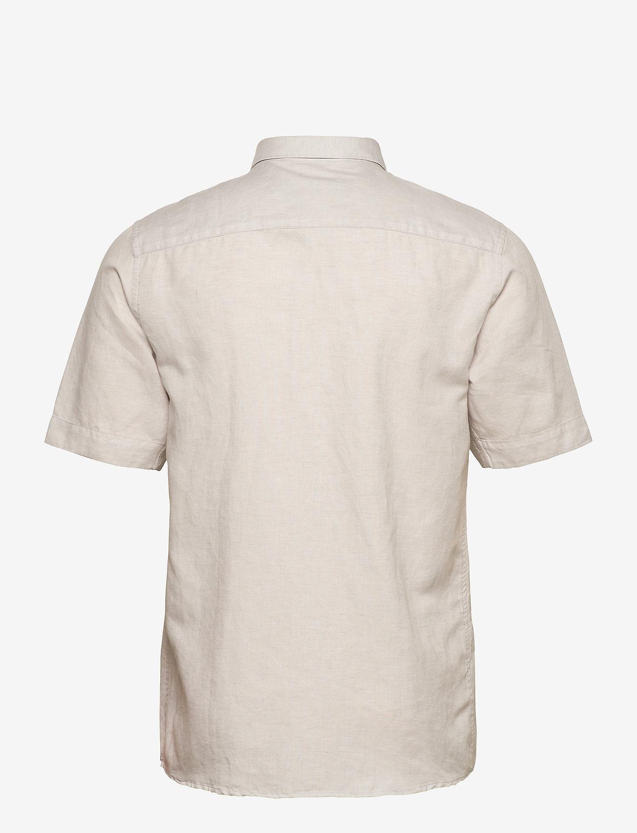 Peak Performance - DEAN LISSS - t-shirts - antarctica - 1