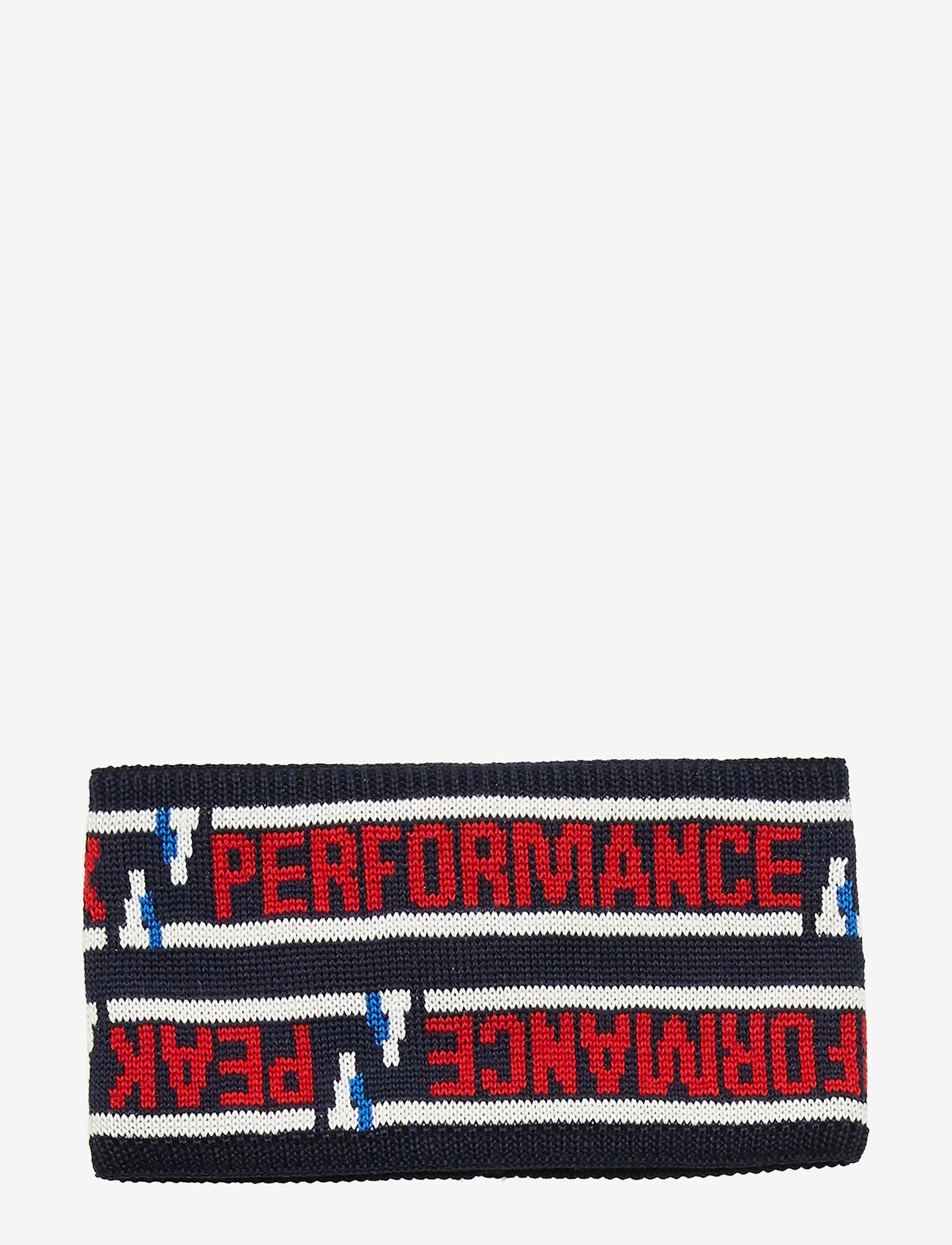 Peak Performance - PEAKVILLHB - pannband - salute blue - 0