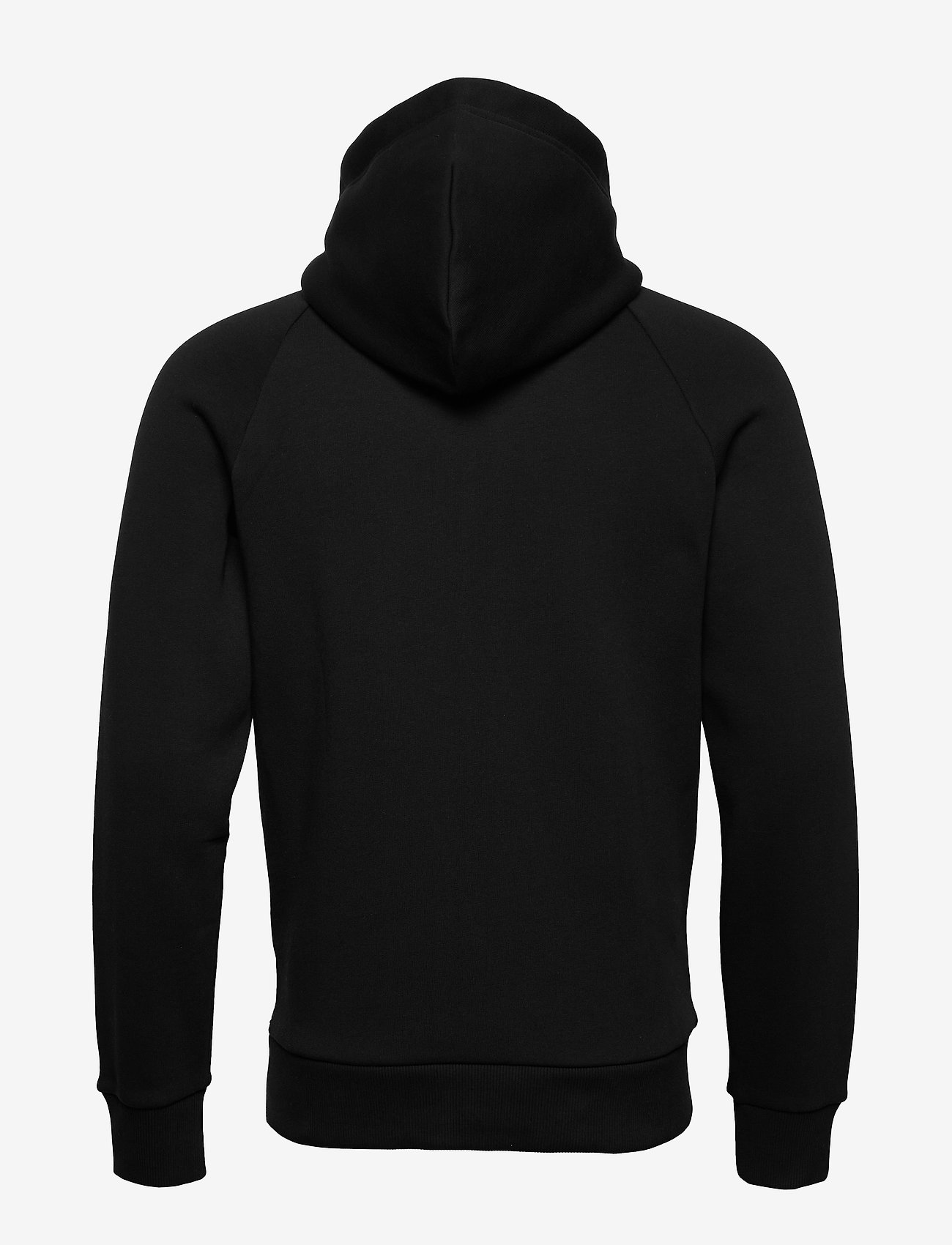 M Original Zip Hood (Black) - Peak Performance 6uZSAw