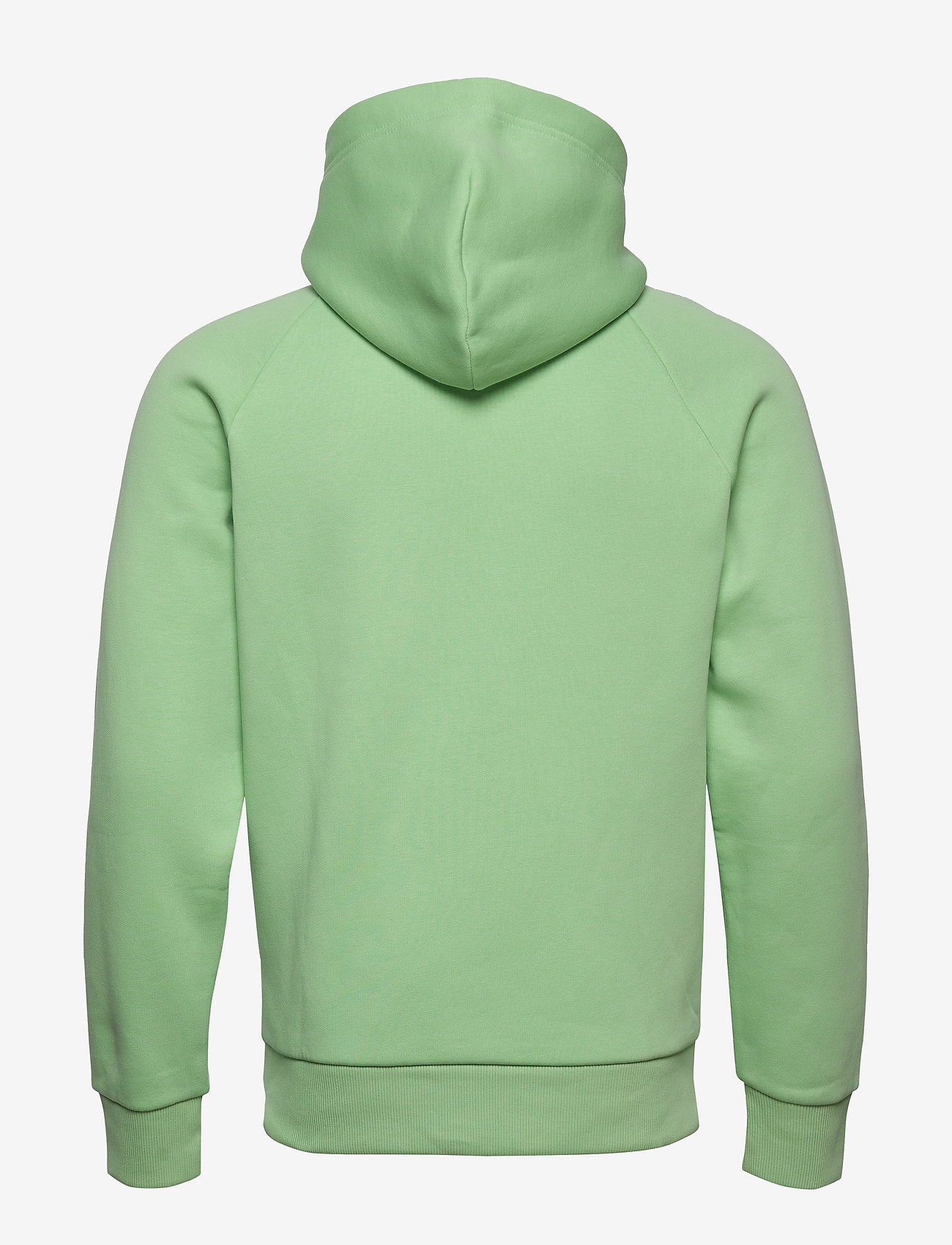 Peak Performance - M Original Zip Hood - basic sweatshirts - pale horizon - 1