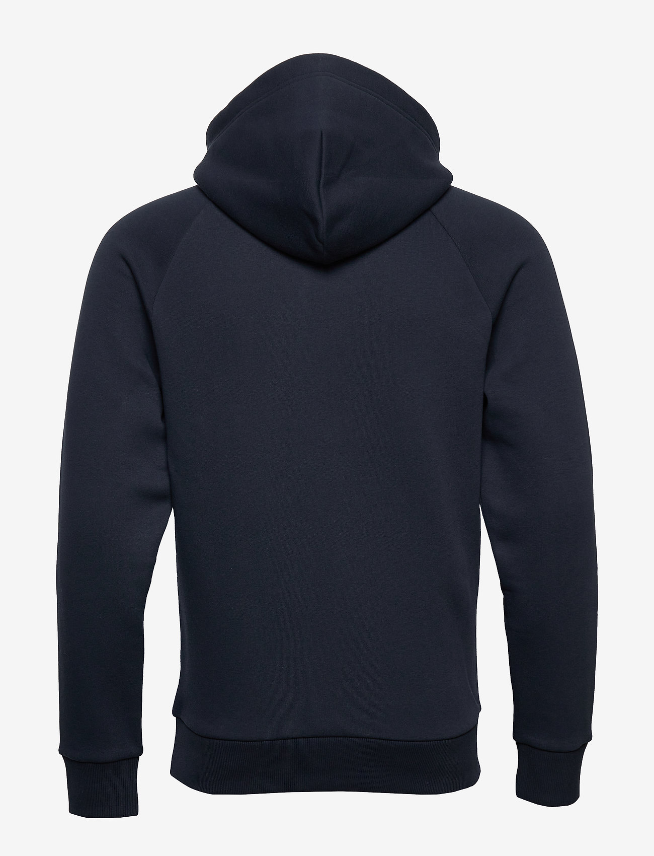 Peak Performance - M Original Hood - hoodies - blue shadow - 1