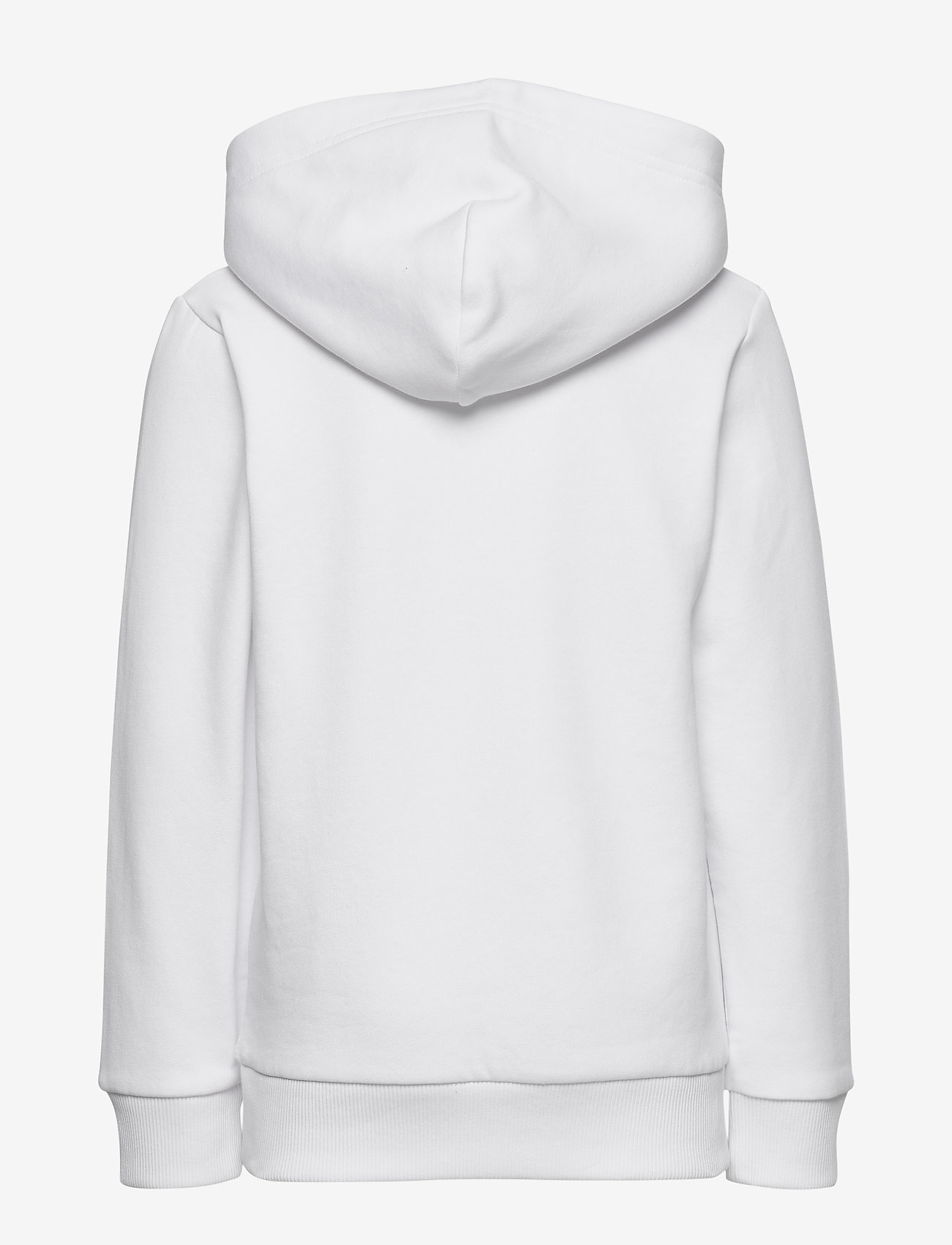 Peak Performance - JR Original Hood - kapuzenpullover - white - 1
