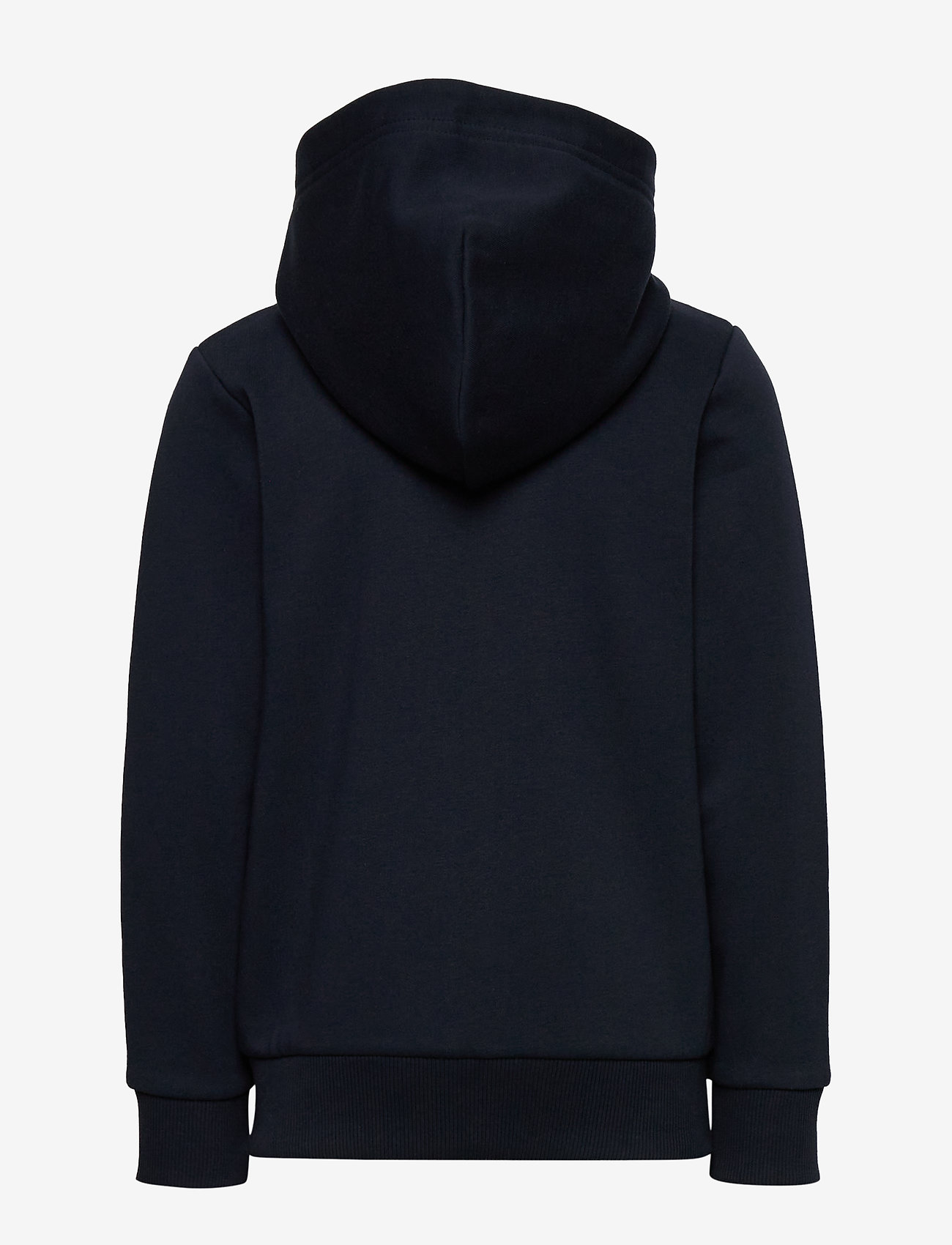 Peak Performance - JR Original Zip Hood - kapuzenpullover - blue shadow - 1
