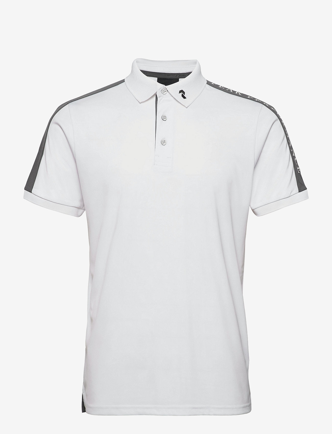 Peak Performance - Player Polo Men - paidat - white - 0