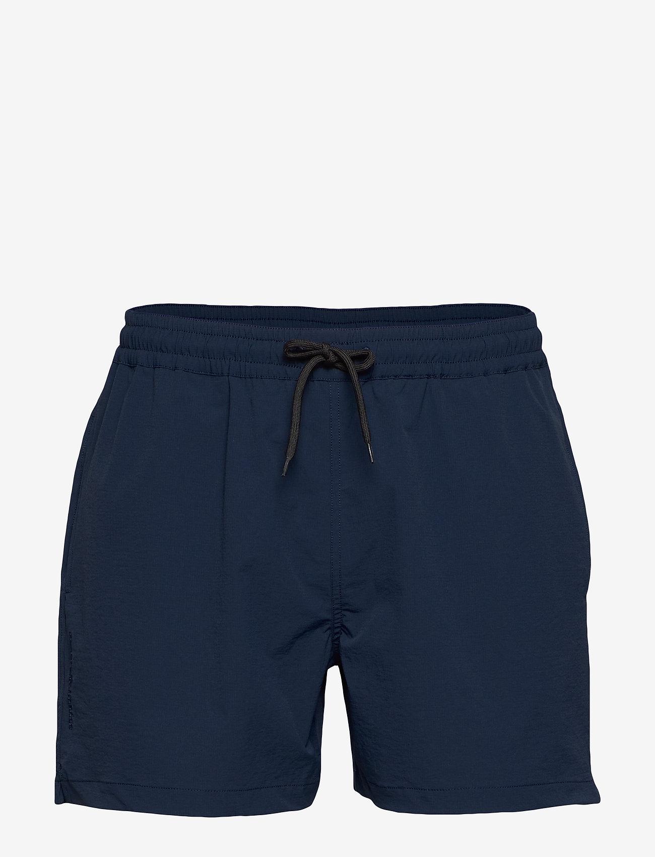 Peak Performance - M Extended Shorts - chaussures de course - blue shadow - 0