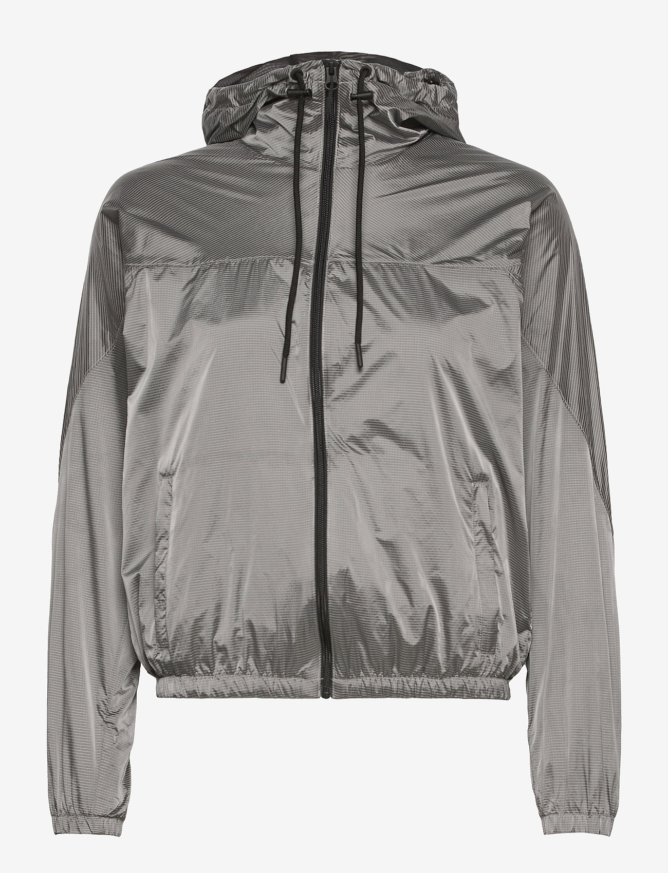 Peak Performance - W Windbreaker - training jackets - antarctica - 0