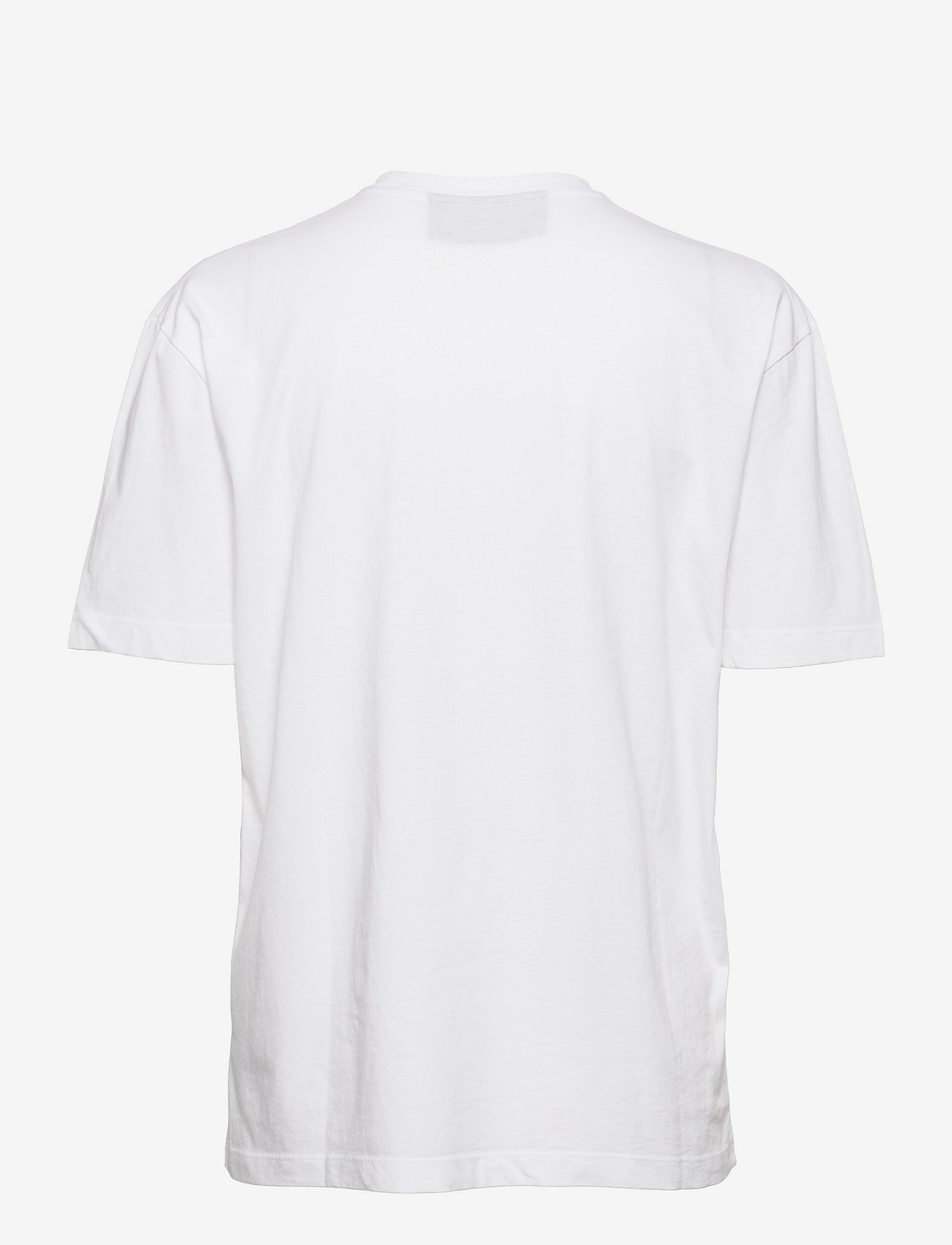 Peak Performance - W Long Tee - t-paidat - white - 1