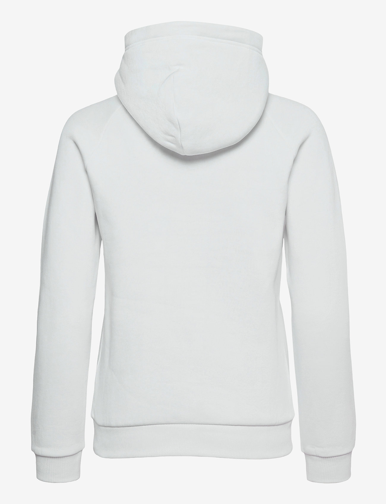 Peak Performance - W Original Hood - hupparit - white - 1