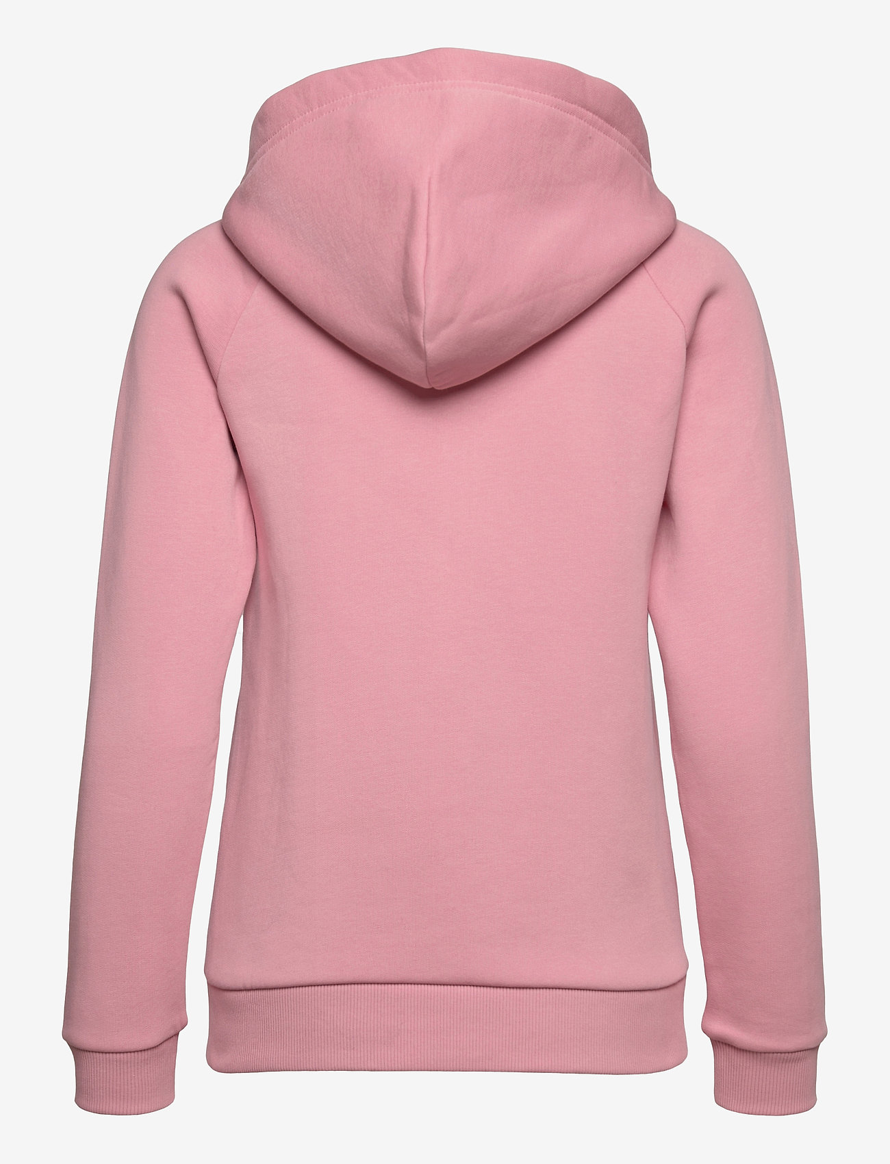 Peak Performance - W Original Zip Hood - hupparit - warm blush - 1