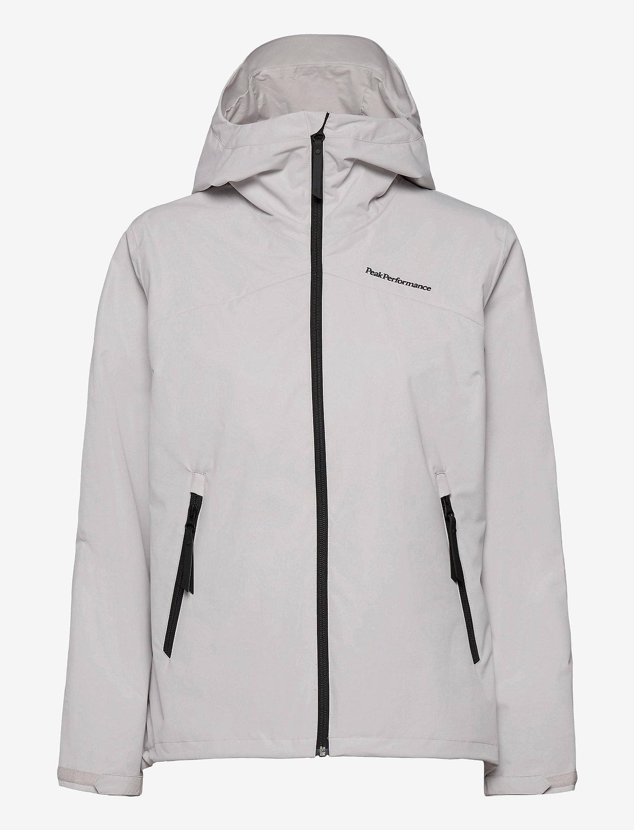 Peak Performance - W Coastal Jacket - ulkoilu- & sadetakit - antarctica - 0