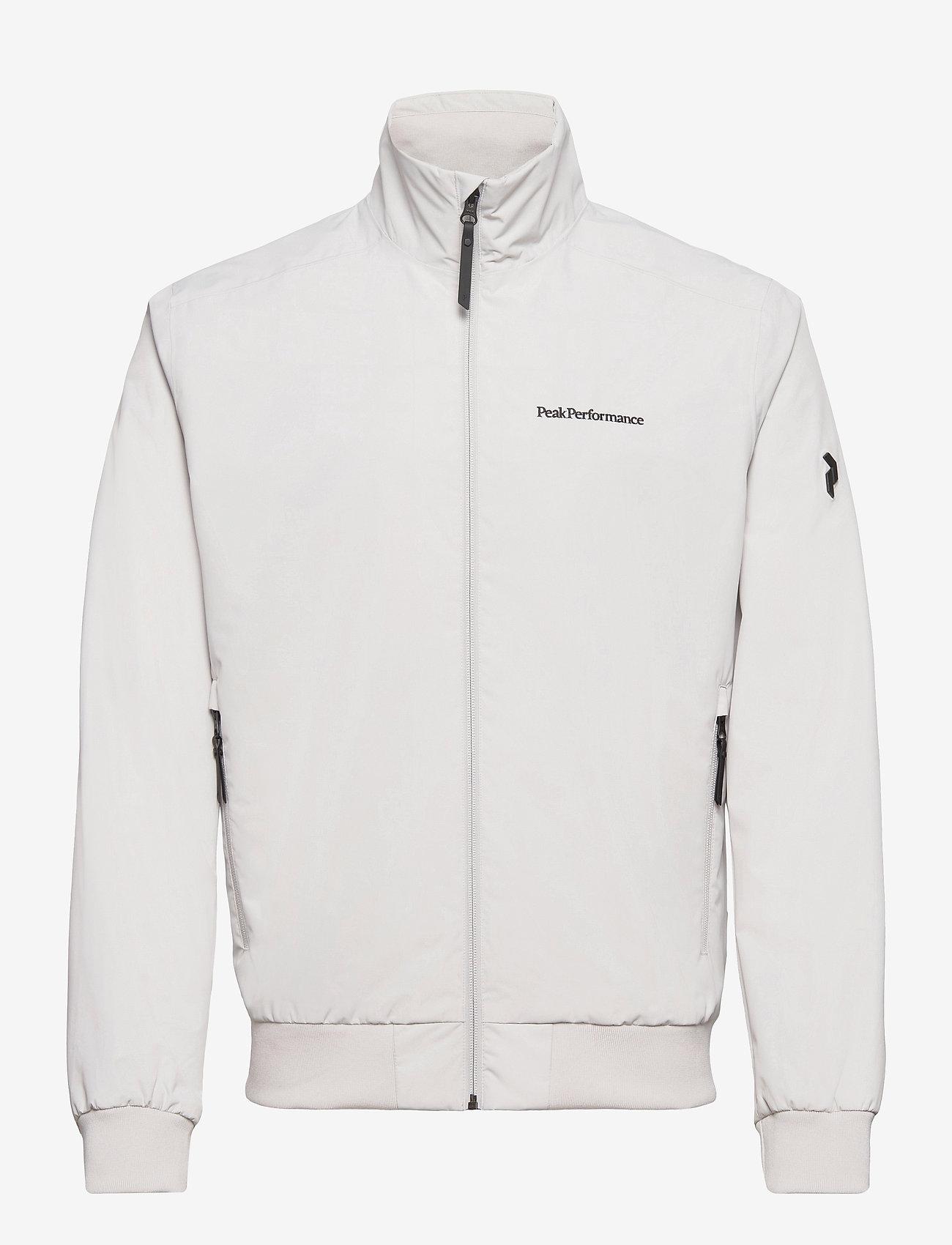 Peak Performance - M Coastal Jacket - sports jackets - antarctica - 0