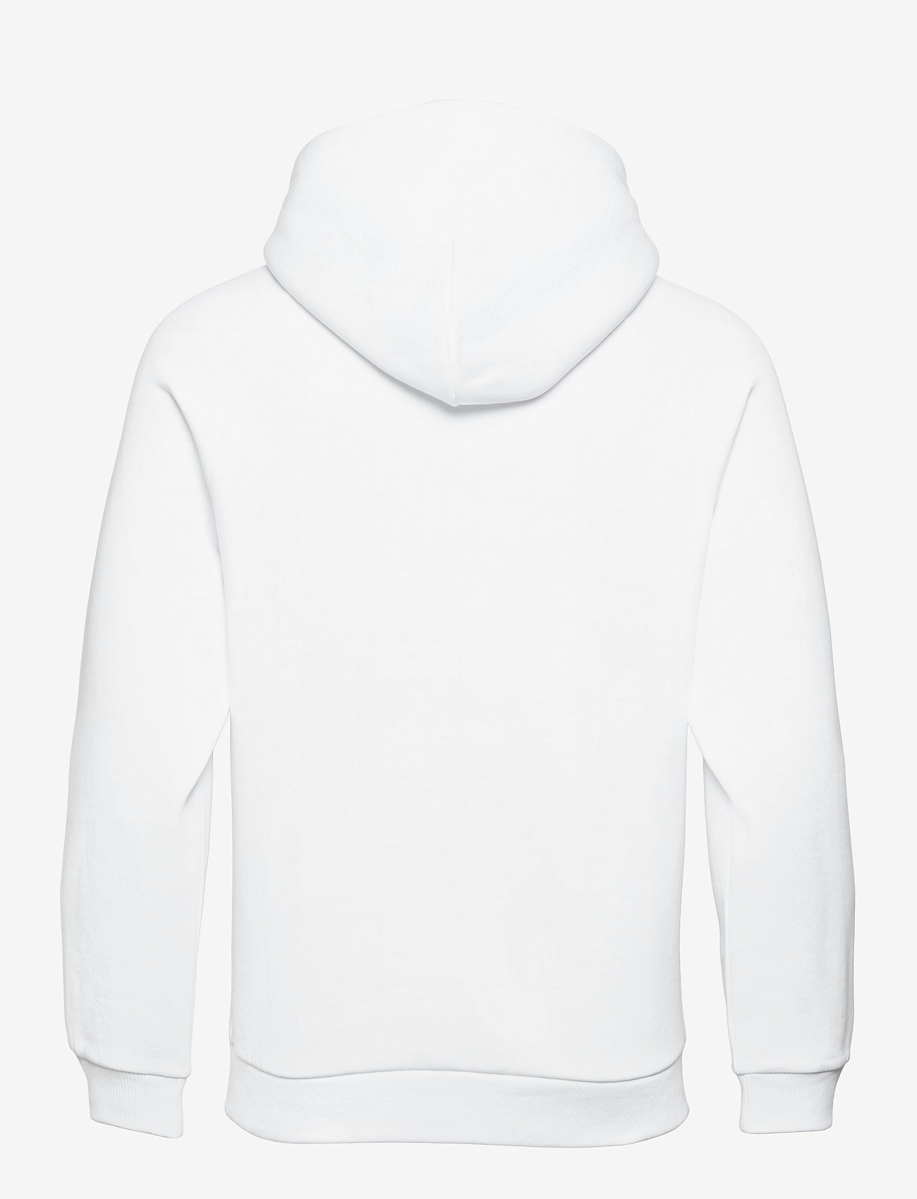 Peak Performance - M Original Hood - hupparit - white - 1
